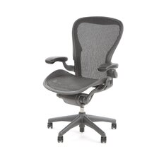 <strong>Herman Miller ®</strong> Basic Aeron® Chair