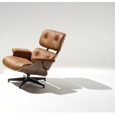 <strong>Herman Miller ®</strong> Eames Lounge Chair