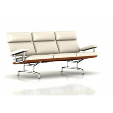<strong>Herman Miller ®</strong> Eames Three Seat Sofa