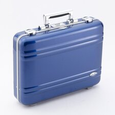 <strong>Zero Halliburton</strong> Classic Framed Attaché Case