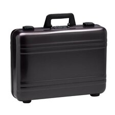 Aluminum Elite Series Attache Case