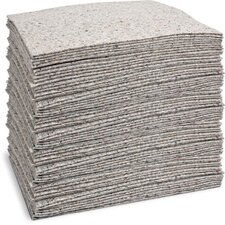 "X 19"" Medium Weight Re-Form Sorbent Pad"
