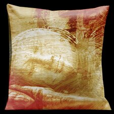 <strong>Lama Kasso</strong> Zen Square Pillow