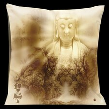 Zen Square Pillow