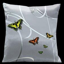 Precious Metals Square Pillow