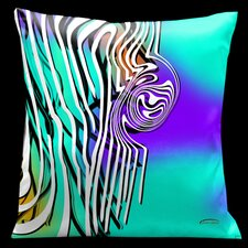 <strong>Lama Kasso</strong> Contempo Square Satin Pillow