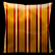 <strong>Lama Kasso</strong> Striped Pillow