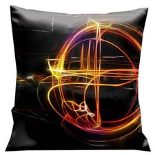 <strong>Lama Kasso</strong> Contempo Light Show Pillow