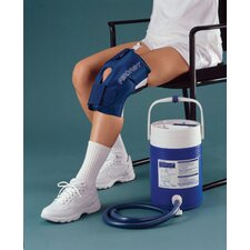 <strong>Aircast</strong> Medium Knee Cuff