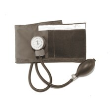 Pocket Aneroid Sphygmomanometer with Inflation System