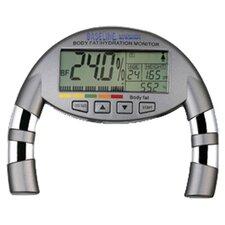 Hand-held Body Fat Monitor