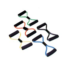 "22"" Exercise Tubing BowTie Exerciser"