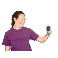 Standard Circular Gel Squeeze Ball