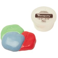 <strong>Cando</strong> 2 Ounce Theraputty Exercise Material