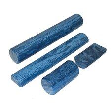 Extra Firm Blue EVA Foam Roller
