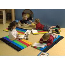 Kids 10 Cushy-Air Jr. Exercise Mat