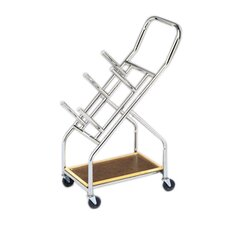 Mobile Cart Plate