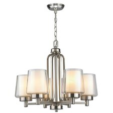 Renee 6 Light Chandelier