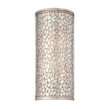 Amano 2 Light Wall Sconce