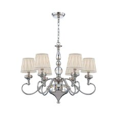 Sophia 6 Light Chandelier