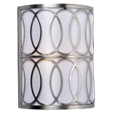Venn 2 Light Wall Sconce