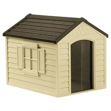 Deluxe Dog House