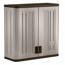 "30.25"" H x 30"" W x 12"" D Wall Storage Cabinet"