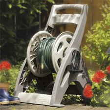 175' Hosemobile Hose Reel Cart