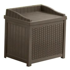 Williston 22 Gallon Resin Deck Box