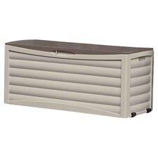 103 Gallon Resin Patio Storage Box