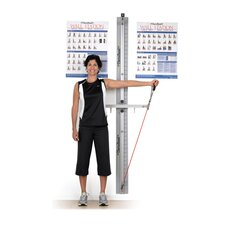 Professional Wall Exercise Functional Trainer
