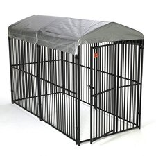 European Style Yard Kennel