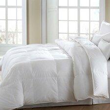 MACKENZA Firm White Down/White Feather Pillow