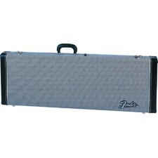 Jazz Bass Hardshell Case in Black