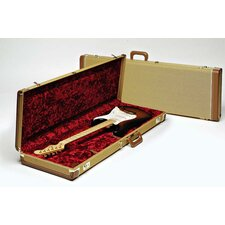Jazz Bass Multi-Fit Hardshell Case