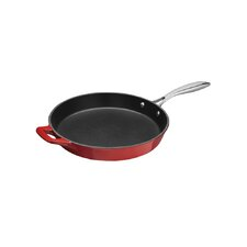 26cm Cast Iron Frying Pan