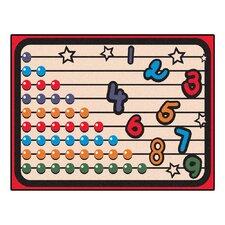 Abacus Kids Rug