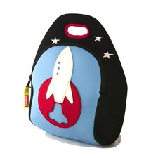 <strong>Dabbawalla Bags</strong> Out Of This World Lunch Bag