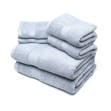 Kassadesign 6 Piece Towel Set