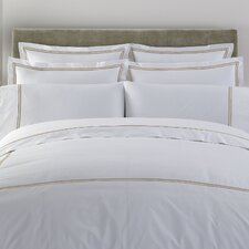 Letto Studio Bedding Double Line 300 Thread Count Sheet Set
