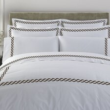Letto Cable 300 Thread Count Sheet Set