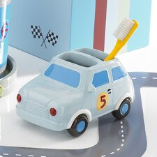Bambini Race Track Toothbrush Holder