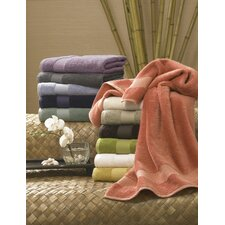 <strong>Kassatex Fine Linens</strong> Bamboo 6 Piece Towel Set