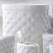 Savoy Bath Accessories Waste Basket