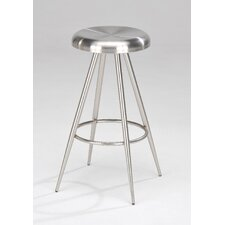 Barstool 155 Swivel Barstool in Chrome
