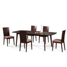 Cafe-47 5 Piece Dining Set