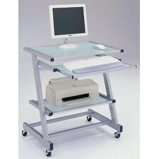<strong>New Spec Inc</strong> Portable Laptop Computer Desk