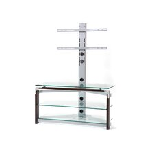 "<strong>New Spec Inc</strong> V-Hold 14 42"" TV Stand"