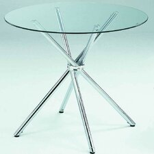<strong>New Spec Inc</strong> Cafe 305 Dining Table