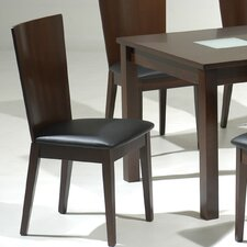 Side-82 Modern Perfection Side Chair (Set of 2)